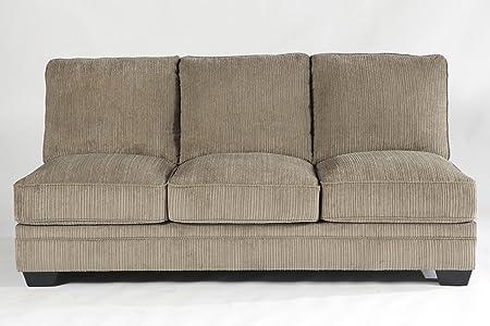 Katisha Armless Sofa