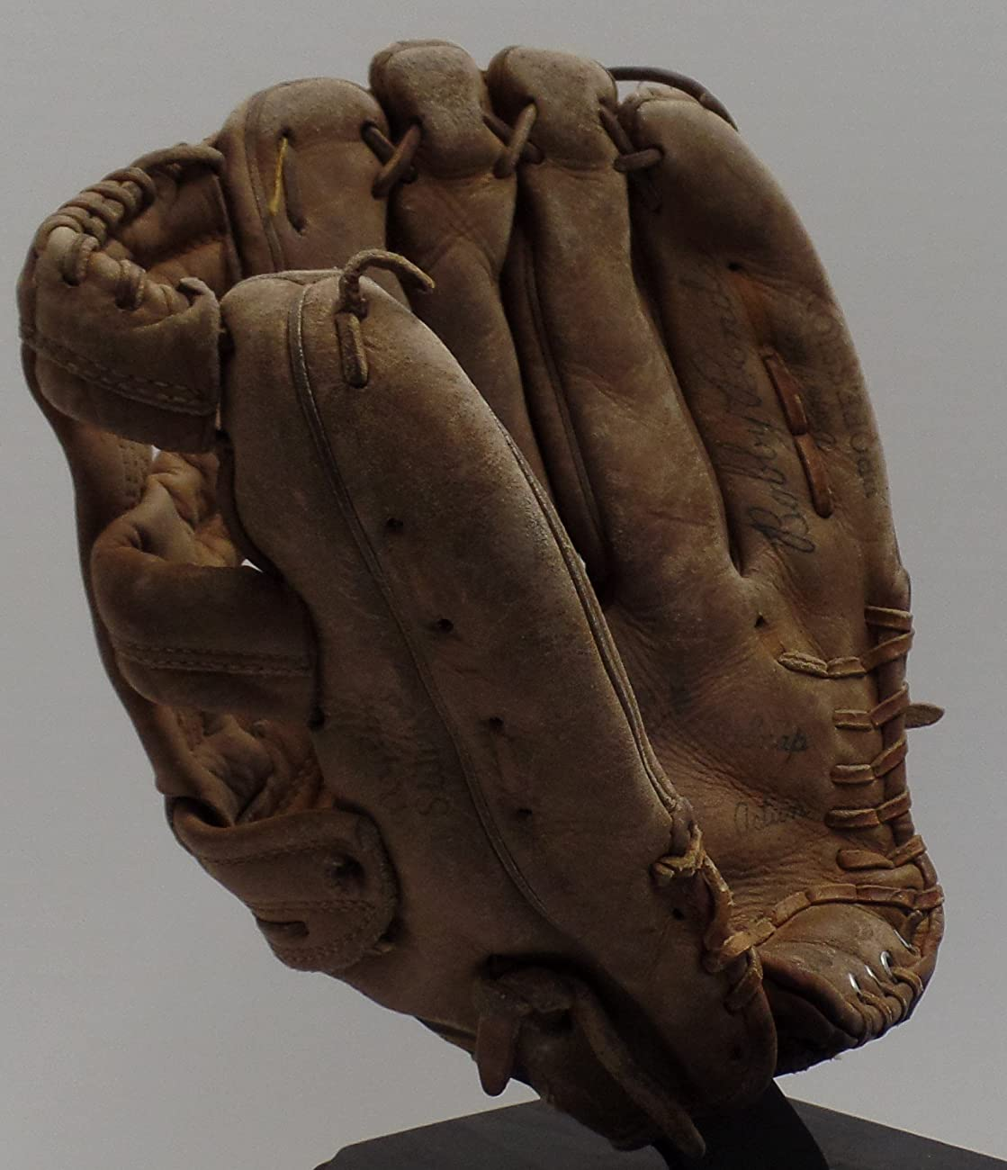 Vintage Bobby Bonds Pro Style Baseball Glove - Wilson Right Hand Thrower (Great for Display - Could Be Used Everyday) Free Shipping & Tracking 6