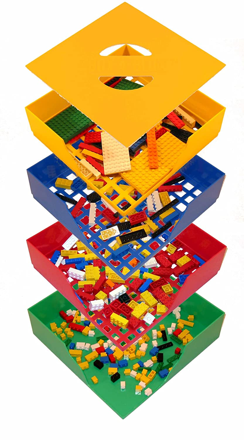 Simply Organized Legos + More Inspiration