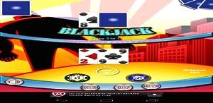Blackjack Armageddon Fate Guardians by Paradise Cash Treasure