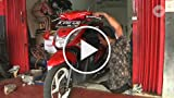 Super Safe, Cheap Motorcycle Helps Disabled People...