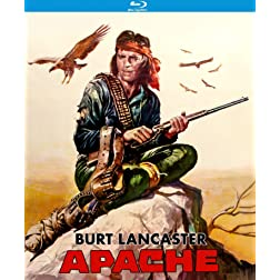 Apache [Blu-ray]