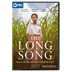 Masterpiece: The Long Song DVD