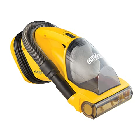 Eureka Corded EasyClean Hand-Held Vacuum