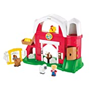 Little People Fun Sounds Farm