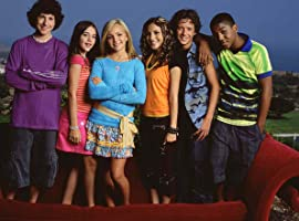 Zoey 101 - Staffel 1