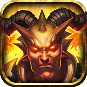 Reign of Summoners (Kindle Tablet Edition) by Zentertain Limited