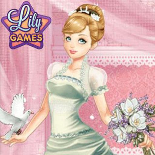 wedding-lily