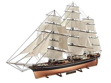 Revell - 05422 - Maquette du Bateau Cutty Sark