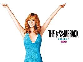 The Comeback: Staffel 1