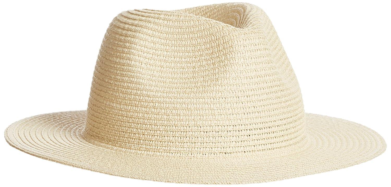 Amazon.co.jp: (ウィゴー)WEGO ブレードツバ広ハット BLSG15SP-0056 ベージュ F: 服&ファッション小物通販