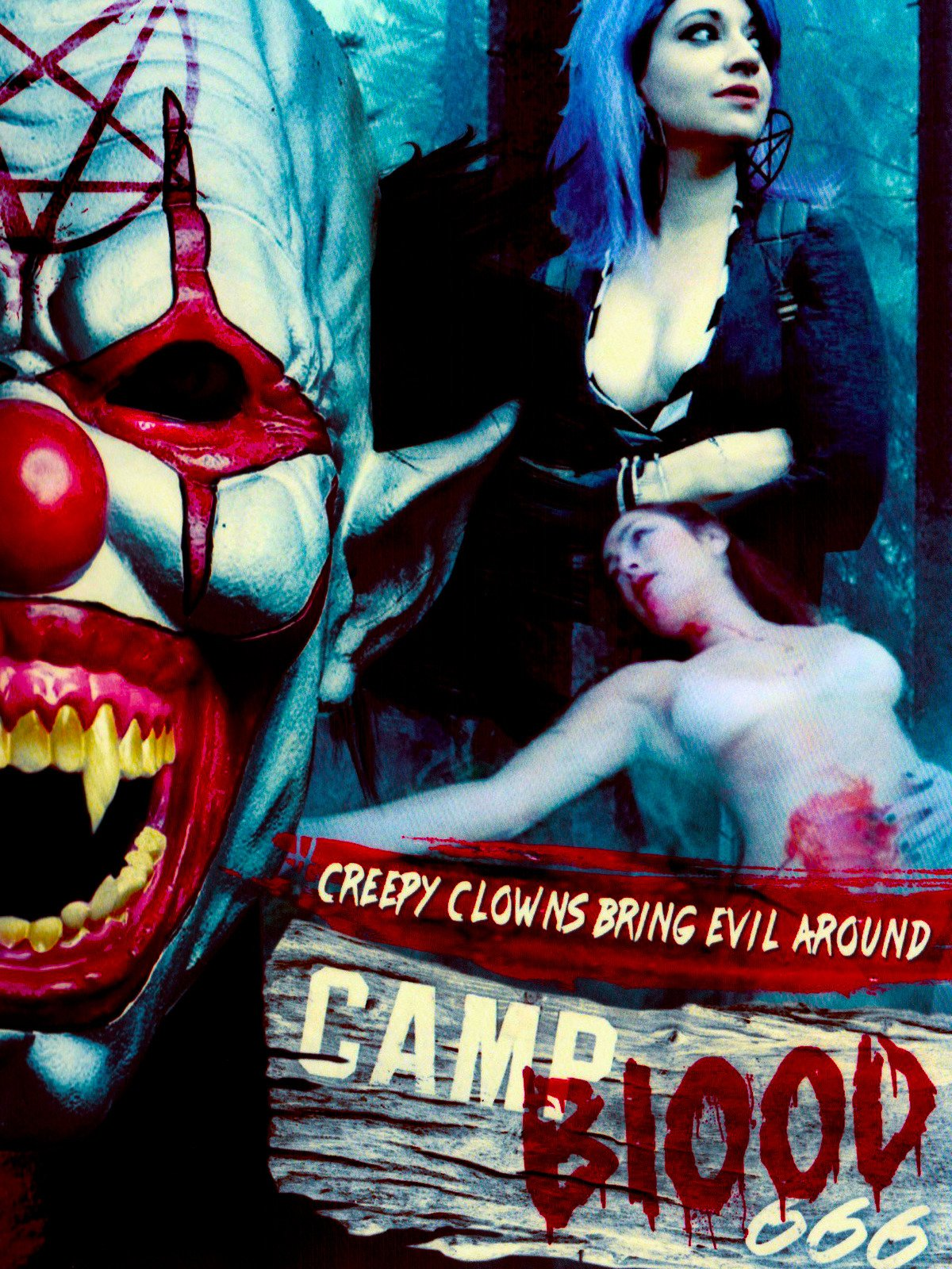 Camp Blood 666