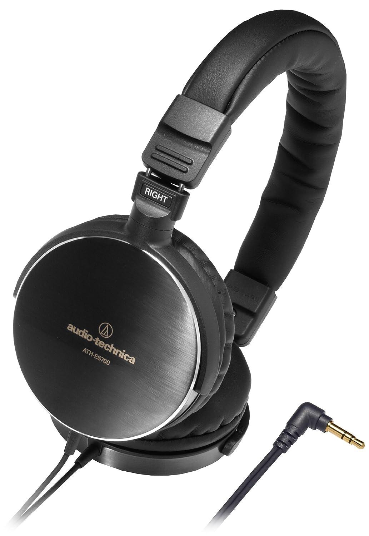 EARSUIT ATH-ES700 Portable Headphones  by Audio-Technica - Best Gadget Outlet