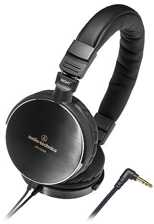 Audio-Technica  ATH-ES700 Casque Traditionnel Filaire