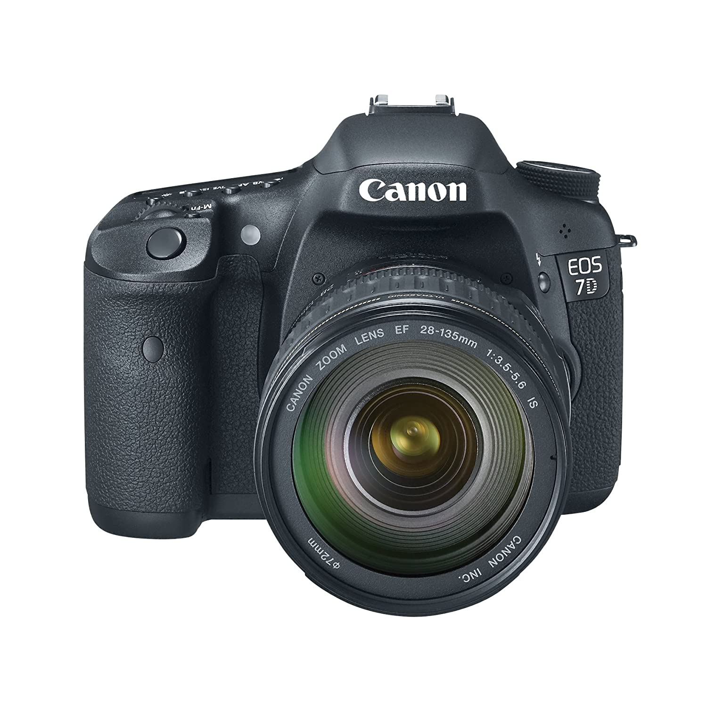 canon eos 7d camera manual