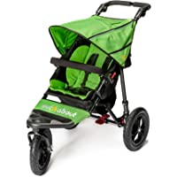 Out n About Nipper Single v4 Stroller (Mojito Green)