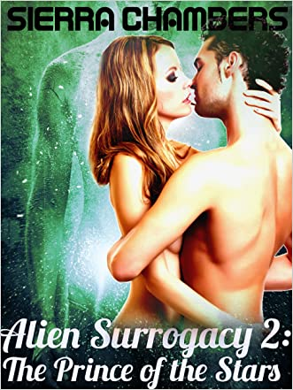 Alien Surrogacy 2: The Prince of the Stars