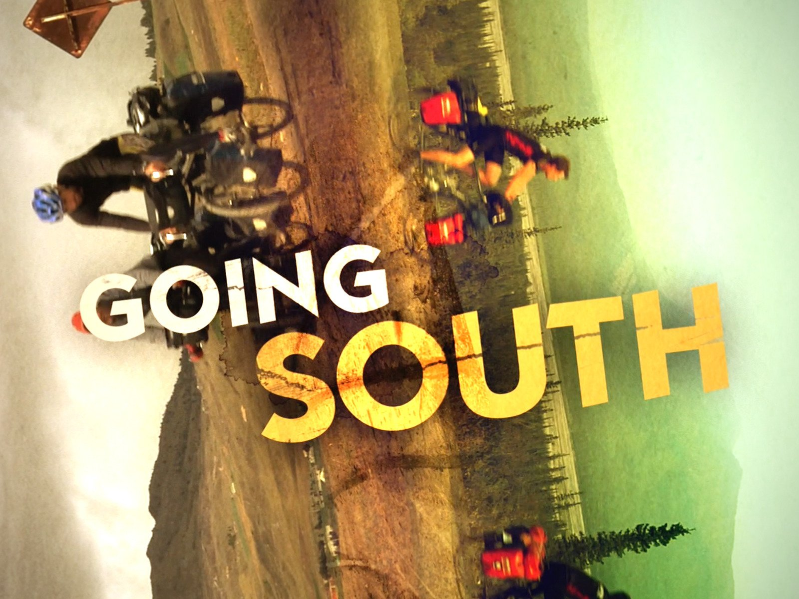 Going South on Amazon Prime Video UK