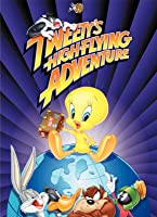 Tweety's High Flying Adventure