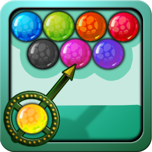 bubble shooting free games