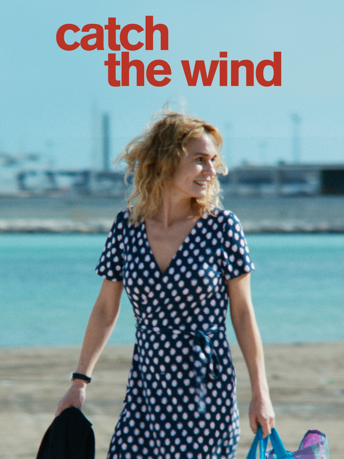 Catch The Wind on Amazon Prime Instant Video UK