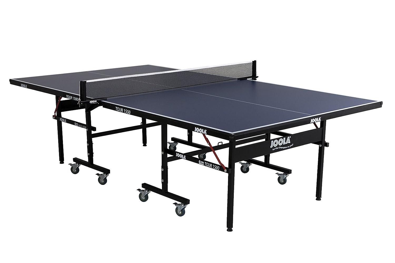 JOOLA Tour 1500 Indoor Table Tennis Table