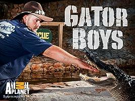 Gator Boys Season 2