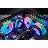 CORSAIR CL-8930002 RGB LED Lighting PRO Expansion Kit (Color: Limited Edition)