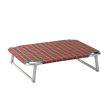 ferplast dream 80 lit lit de camp pour chiens animalerie m259. Black Bedroom Furniture Sets. Home Design Ideas