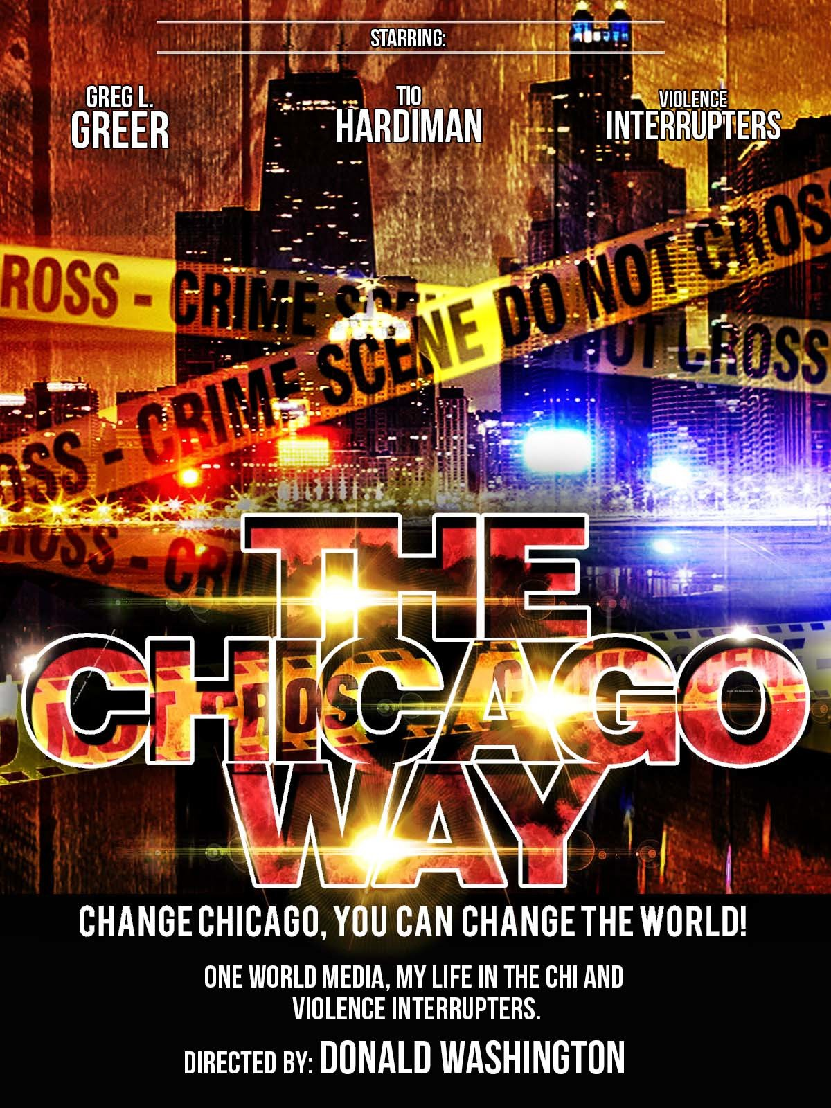 The Chicago Way Documentary
