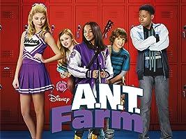A.N.T. Farm Season 1
