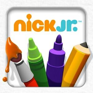 Nick Jr Draw & Play (Kindle Tablet Edition)
