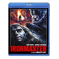 Ironmaster [Blu-ray]