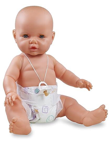 La poupée Factory la poupée Factory11.60907Blanc Plage bébé garçon poupée