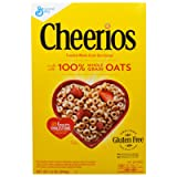 General Mills cherrios 12 oz (1 pack)