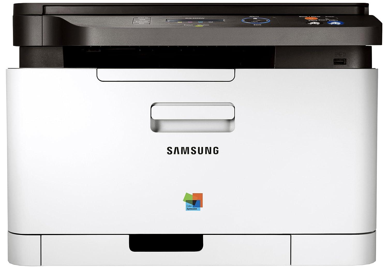 Samsung CLX-3305W 3-in-1 Multifunktionsgerät