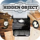 Hidden Object - The Writer's Muse