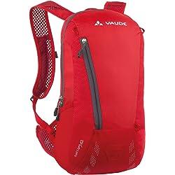 Vaude Trail Rucksack - Red