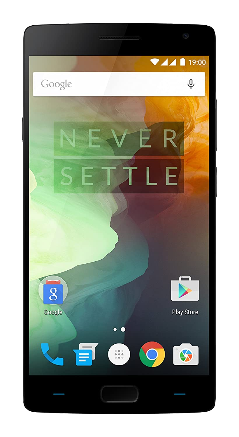 Flat Rs 3000 off on OnePlus 2 (Sandstone Black, 64GB)