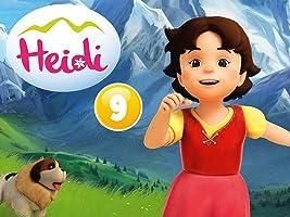 Heidi (2015) ? Volume 9