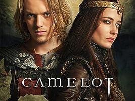 Camelot - Staffel 1