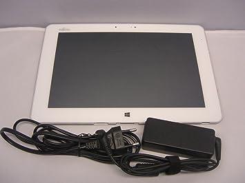 "Fujitsu 584 Tablette Tactile 10.1 "" Windows 8.1 Pro Blanc"