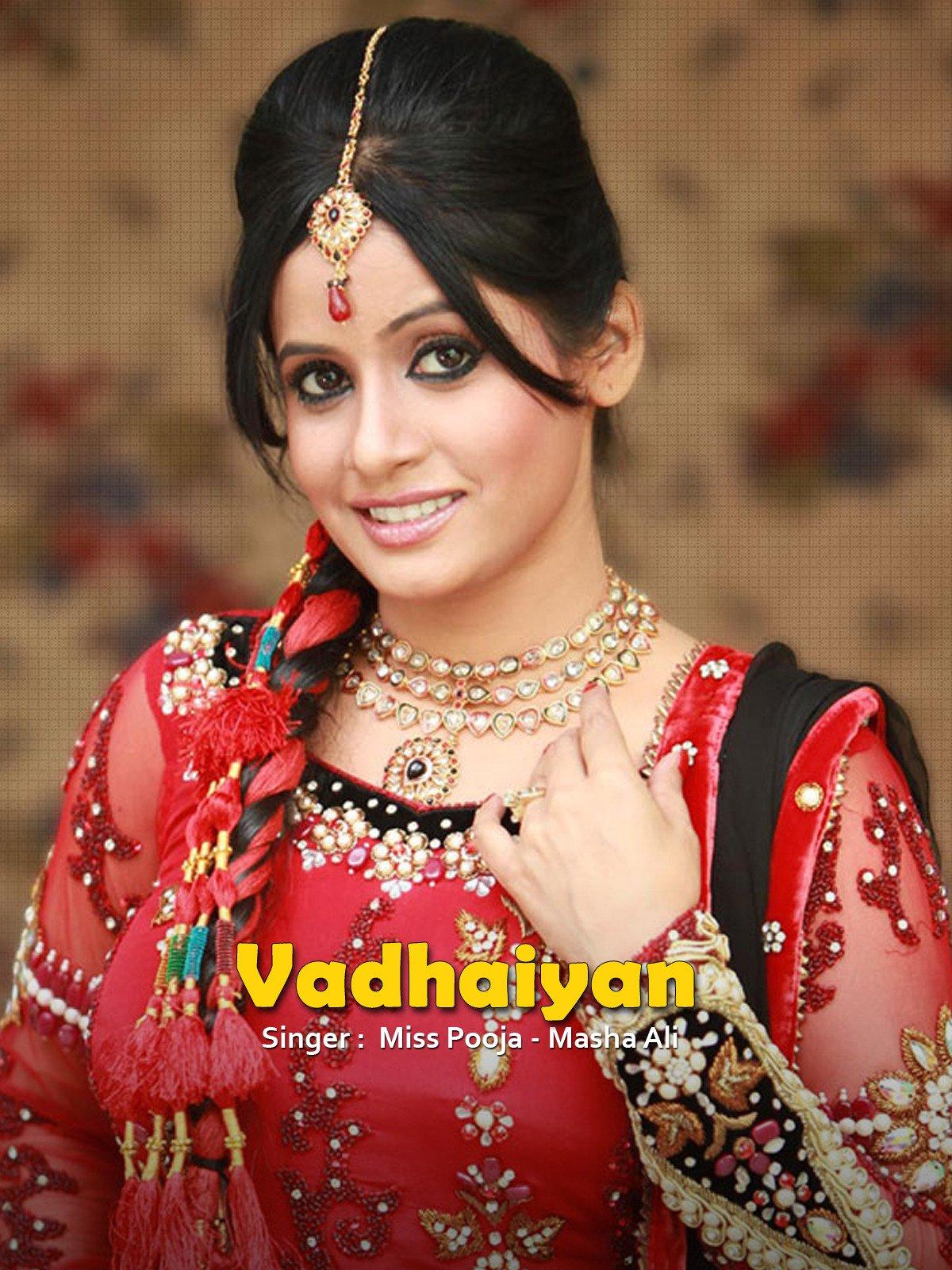 Vadhaiyan