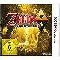 N3DS: The Legend of Zelda: A Link Between Worlds