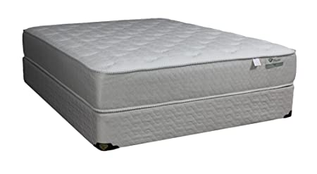 "Spring Air Gala 9"" Firm Mattress, Queen"