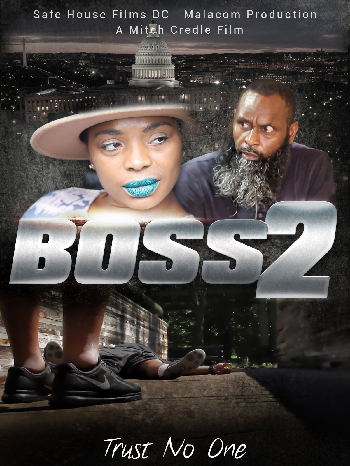 Boss 2 on Amazon Prime Instant Video UK
