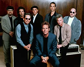 Image of Huey Lewis & the News