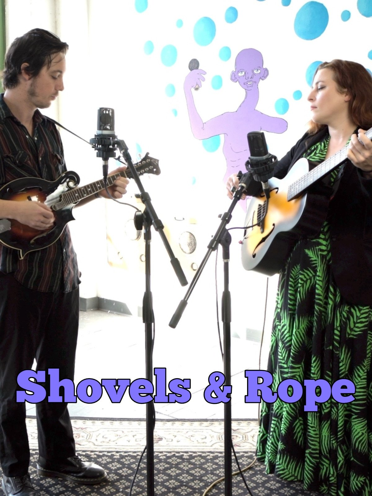 A Baeble Next Session with Shovels & Rope
