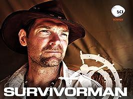 Survivorman Ten Days Season 4