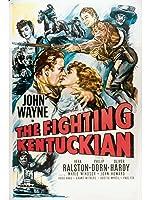 The Fighting Kentuckian (B/W)